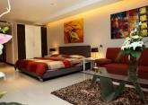 1146 Sq Ft 1 Bedroom Ideally Located Semi Furnished Apartmnt For Sale In Bahria Heights 7
