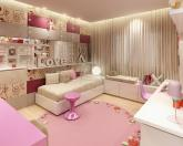 1210 Sq Ft 1 Bedroom Good Location Apartment For Sale In Bahria Heights 7