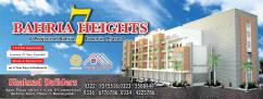 481 Sq Ft Best Location Shop For Sale In Bahria Heights Phase 7