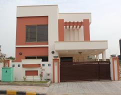 302 Sq Yard 4 Bedrooms Good Location House For Sale