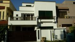 10 Marla 5 Bedrooms Wonderful Location House For Sale