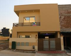 7 Marla 5 Bedrooms Superb Location House For Sale