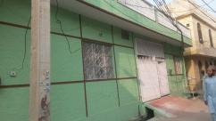 121 Sq Yards Ideal Location House For Sale