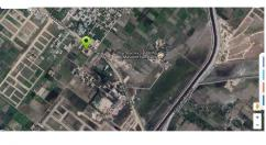 45 Marla Best Location Commercial Plot For Sale Near Sargodha Medical College