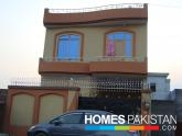 5 Marla 4 Bedroom Double Storey House For Sale, Ideal Location For Residence