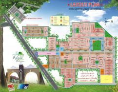10 Marla Best Location Residential Plot For Sale