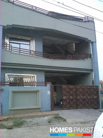 6 Marla 5 Bedroom S House For Sale Model Town Wah By