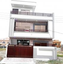 5 Marla 4 Bedrooms Good Location House For Sale