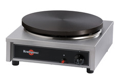 Single Square Gas Crepe Maker