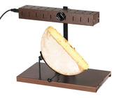 raclette 1/2 cheese wheel