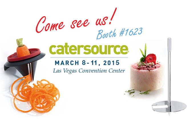 Catersource Show