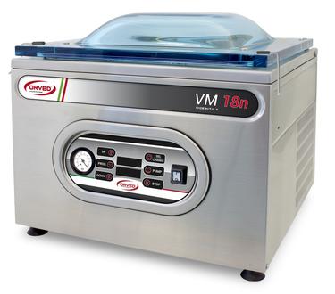 vm18n - Chamber Vacuum Sealer