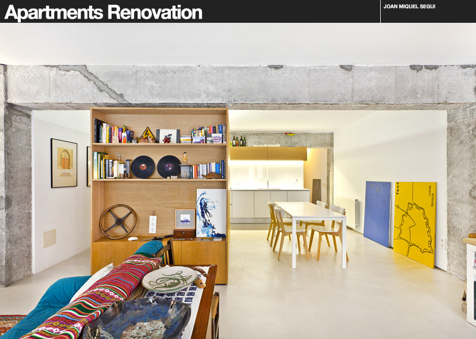 Apartments-renovation