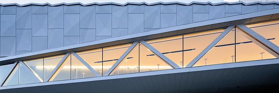 Kuopio City Theatre expansion and renovation