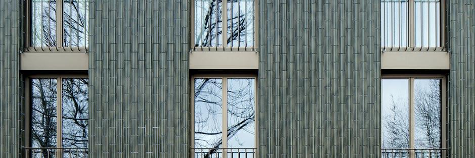 Sonnenhof Wil. New Apartments for the Elderly
