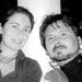 Massimo Gozzo e Francesca Pedalino