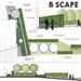 B SCAPE architettura del paesaggio