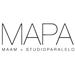MAPA | MAAM + STUDIOPARALELO
