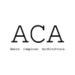 ACA Amore Campione Architettura