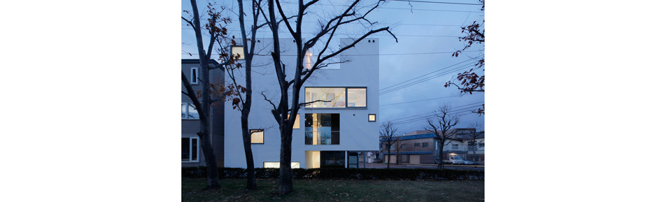 Keikichi Yamauchi architect and associates