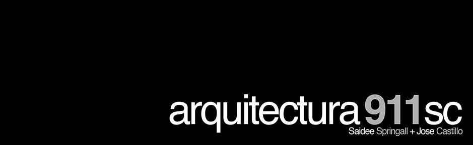 arquitectura 911sc