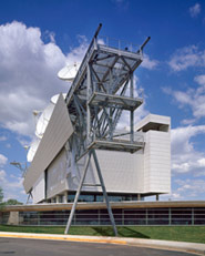 NOAA Satellite Operation Facility