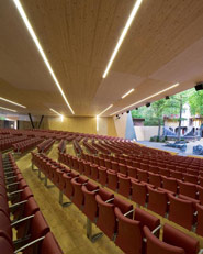 Reutlingen Open-Air Community Theatre
