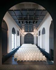 Teatro dell'Accademia di Belle Arti di Napoli