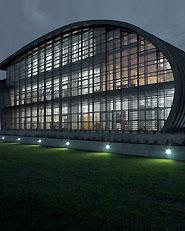 Nuova Sede per uffici di Tifs Ingegneria, Padova