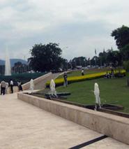 The Millennium Park