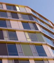 MICA Gateway Student Residence