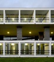 Residence Of Laranjeiras