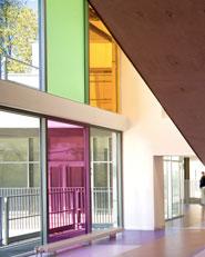Collège A. Schweitzer à CRETEIL (94)