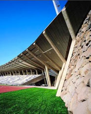 Tenerife Athletics Stadium