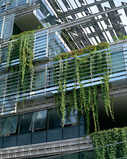 Sino-Italian Ecological and Energy Efficient Building