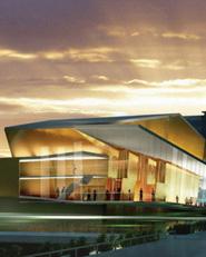 Conservatoire De Musique Et De Danse Avec Auditorium De Soissons