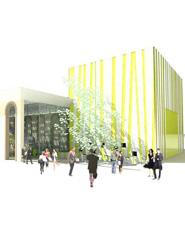 Nuovo Teatro e Auditorium. Chivasso