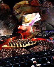 Nuovo Auditorium - Padova