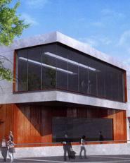 Nuova biblioteca comunale