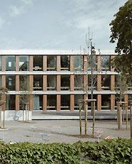 Primary School Schoenenwegen