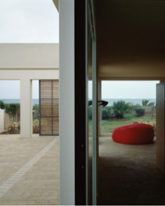 Casa bifamiliare, Marina di Ragusa