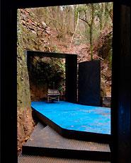 Le Miniere del Cornacchino - progetto per la friuzione turistica di due gallerie minerarie
