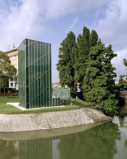 Memoria E Luce - 9/11 Memorial