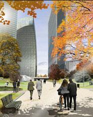Parco Pubblico di CityLife