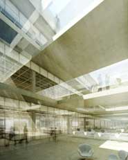 Neubau Forschungsgebäude ETH-GLC Zürich