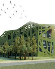 Palazzo dell'Ambiente, dell'Agricoltura e dell'Innovazione