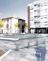Piazze in rete per ripensare il centro storico di Bernareggio