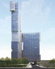 Torre Della Ricerca