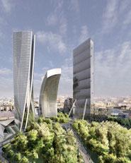 Grattacielo Citylife