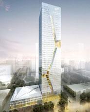 Guosen Securities Tower